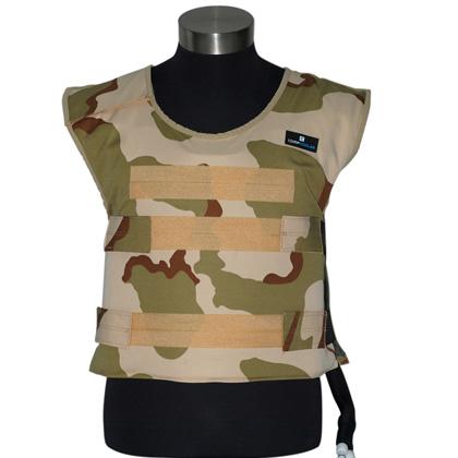 Bullet Proof Liquid Cooling Vest COMP-CV08-M