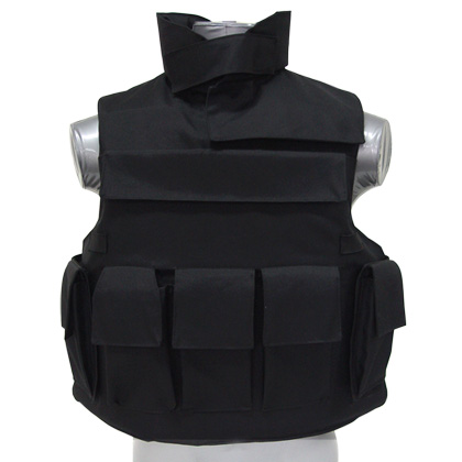 Police Bullet Proof Cooling Vest COMP-CV08-P2