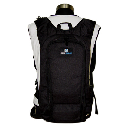 Backpack lce Cooling System         COMP-IBP02
