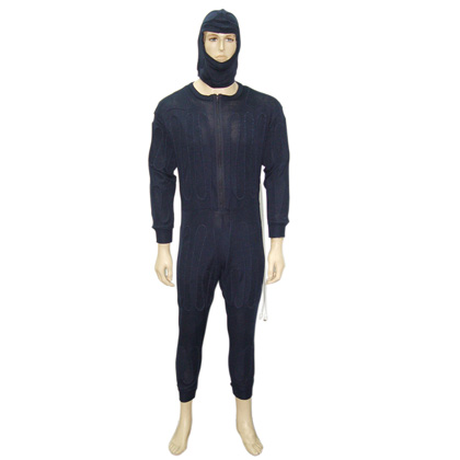 Full Body Liquid Cooling Garment COMP-CV07-F